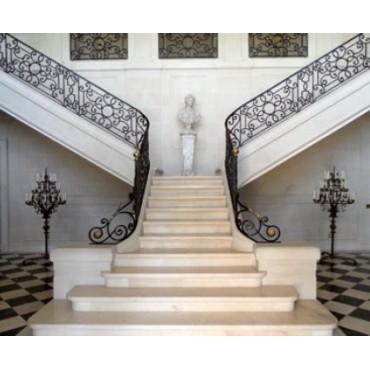 Bestieg Diamanten Limestone Hallway