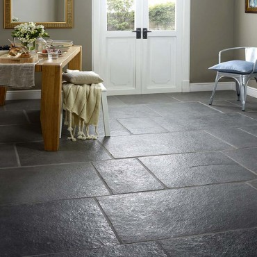Somerset Grey Limestone FLOOR