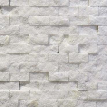 White Marble Mosaic tile