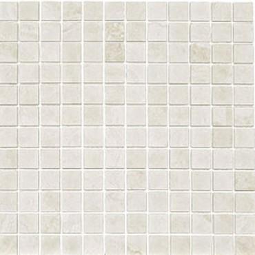 Botticino Marble Mosaic