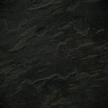 Black Slate Riven tile