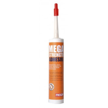 Mega Strength Adhesive