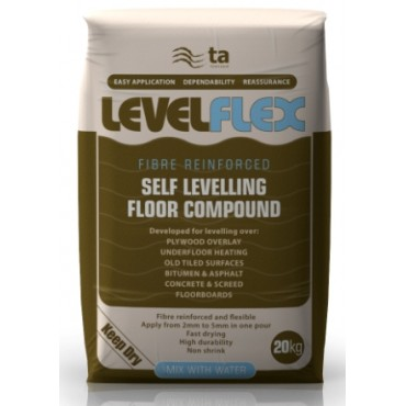 Tilemaster Levelling Compound