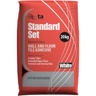 Tilemaster Standard Adhesive