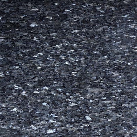 Blue Pearl Marble tile