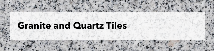 Granite Tiles London | Granite and Quartz Floor Tiles | Newhaven