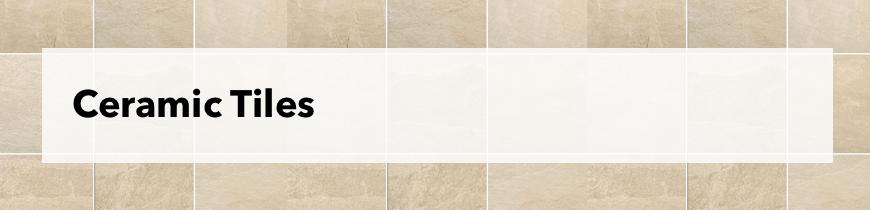 Ceramic Bathroom Tiles | Ceramic Flooring and Wall Tiles